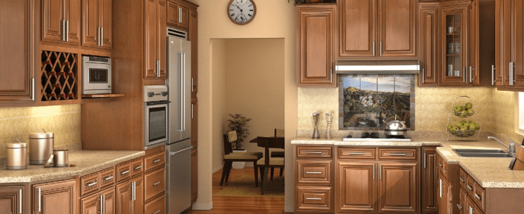 Kitchen Cabinet Outlet Cleveland