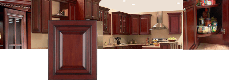 kitchen cabinets OH