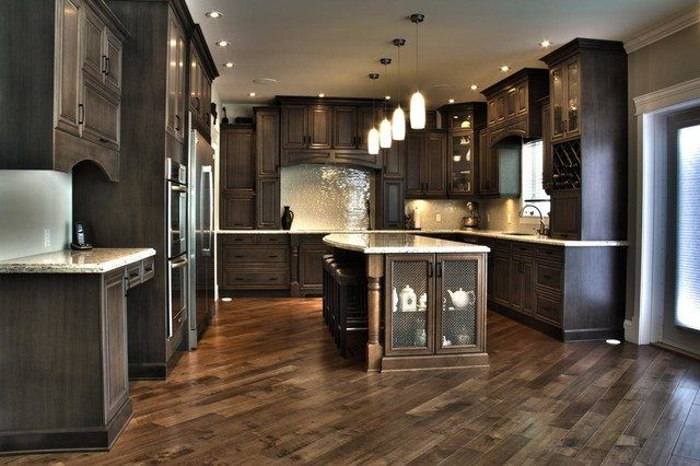 Remodeling Kitchen Cabinets To Stylize Your Kitchen