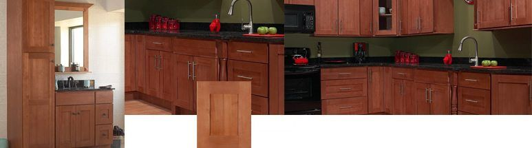 Cabinet outlet cleveland ohio for Cheap kitchen cabinets in ohio