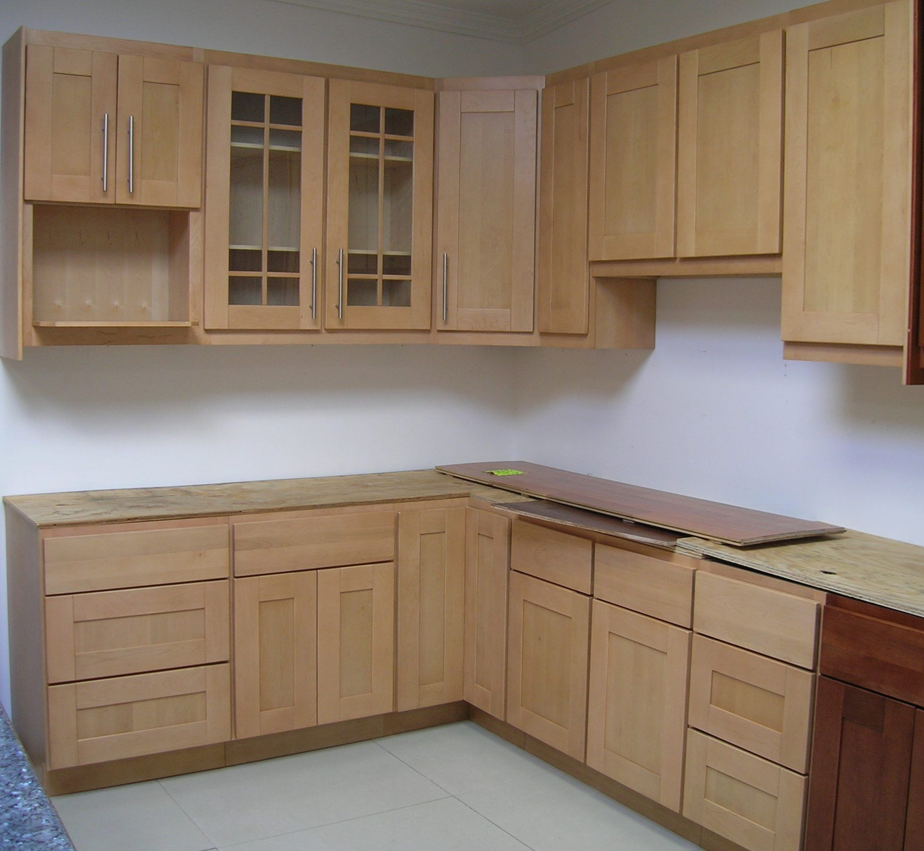 Kitchen Remodel Youngstown Oh: Remodeling Kitchen Cabinets To Stylize Your Kitchen