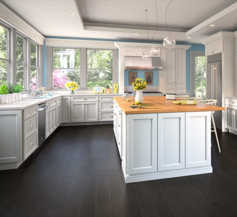 Cleveland Kitchen Cabinets: Discount Kitchen Cabinet Outlet