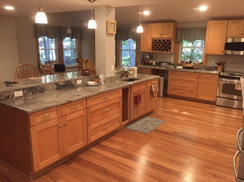 4 000 To 10 000 Kitchens Discount Kitchen Cabinet Outlet Cleveland