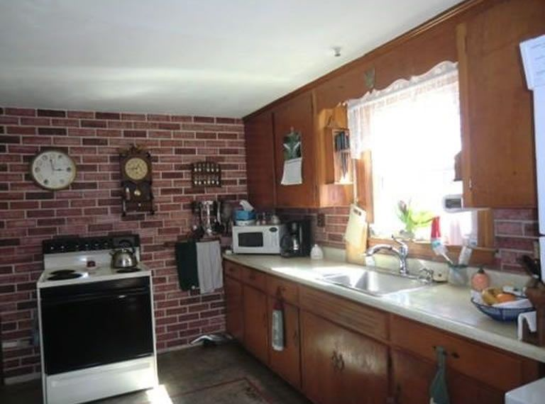 Before & After | Discount Kitchen Cabinet Outlet Cleveland ...